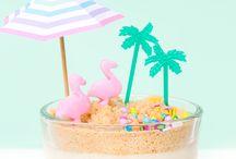 Moana / Tropical Party
