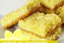 Lemon Everything