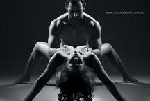 Sensualidad y erotismo