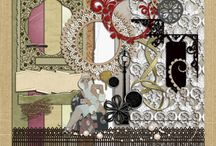 Creativity {Scrapbooking} / by Patricia Brannan