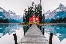 House in fairytale