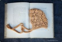 Baby Props Free Crochet and Knit patterns