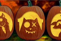 Cat Halloween / Cat Pumpkin Stencils, Cat Halloween Toys, Cat Halloween Decorations, Cat Halloween Costumes