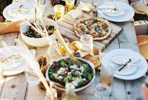 Food | drink | decor | holidays