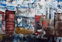 kunst / Eigen werk