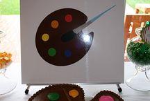 Leah's cake