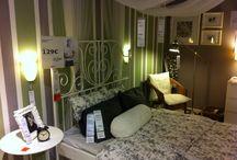Bedroom & Closets