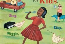 Cultural Gifts for the Holidays / Looking for holiday gift ideas? Give your children the gift of culture.