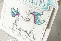 Magical Days Cards