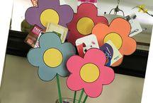 Teacher Gift Ideas / Ideas for teacher appreciation and thank you gifts.