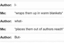 Series and Books ♡