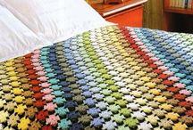 Knitting Trico e Crochê