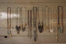 J E W E L S / PRETTY SPARKLIES / by Silversheep Jewelry