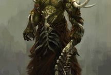 Awesome Orc references