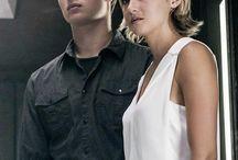 Divergent / Fandom before blood