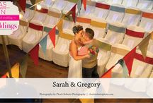 Featured Real Weddings: From the Summer/Fall 2016 Issue of Real Weddings Magazine / In the just released Summer/Fall 2016 issue of Real Weddings Magazine, we feature gorgeous and inspiring real weddings from Sacramento to the Sierra! And we're pleased to give you a sneak peek of each one here in this Pinterest Board! Come to our website to see the weddings in full, read the couples' love stories along with the full list of their wedding dream team vendors: www.realweddingsmag.com