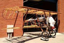 WW 1 Aircraft News / News relating to WW1 aircraft.