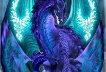 dragon world / My journey with my dragon boy.. The guardian of my soul.....