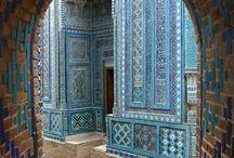 Masjids del mundo