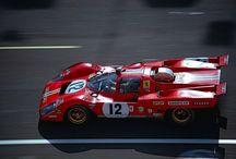 Ferrari / The best of Ferrari