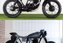 tracker motorcycle