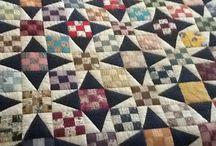 modeles patchwork
