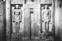 Antiguo Egipto y Lugares Milenarios