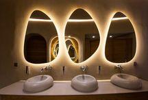 lumina baie
