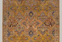 Carpets / by Edouard Kach