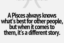 Pisces / by International Star Registry