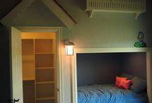 Life room
