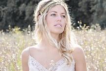 Hippie style Wedding