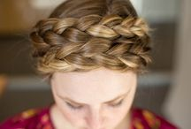 Hair ideas / by Michele Madison