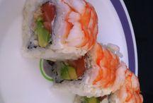 ¡Al rico Salmón! / En Wasabi puedes elegir deliciosas maneras de comer salmón