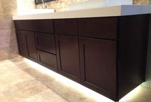 Cabinetry / by Melinda Yoder