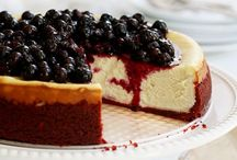 Cheesecake / by Tracy Howe