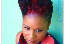 My Dreadlocks Hairstyle Ideas