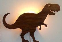 Sylvian Dinokamer