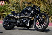 Bike....custome parts