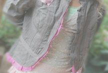 JAcket Lova and lace