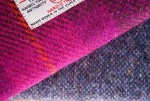 Harris tweed