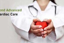 Health of Heart and Cardiac Surgery / Healthy Heart