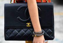 Handbag Heaven / My Extreme Handbag Addiction.... Can't help Myself / by Deirdre Anderson