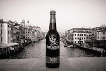 Birrificio Sant'Arnoldo / Porta il nome del patrono dei birrai, la birra artigianale veneta dal carattere estremamente deciso.  Per saperne di più: www.excantia.com/produttori/sant-arnoldo