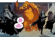 Comics / Great stuff from the world of comics.