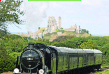 Special Events / Special Events on Swanage Railway