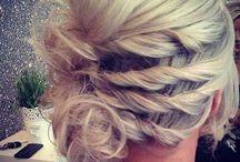 Hair / by Kara Davison