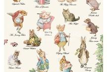 Beatrix Potter és mások