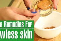 Beauty Health & Skin Care