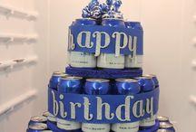 28 birthday Garrett